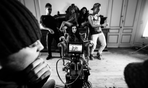 """DuYaDee video clip """" I Can Make U Sweet / work it out """" photos by AnakaPhotographe…clip by Focus on Production with Leroy Chambers and Benoit Malo"""