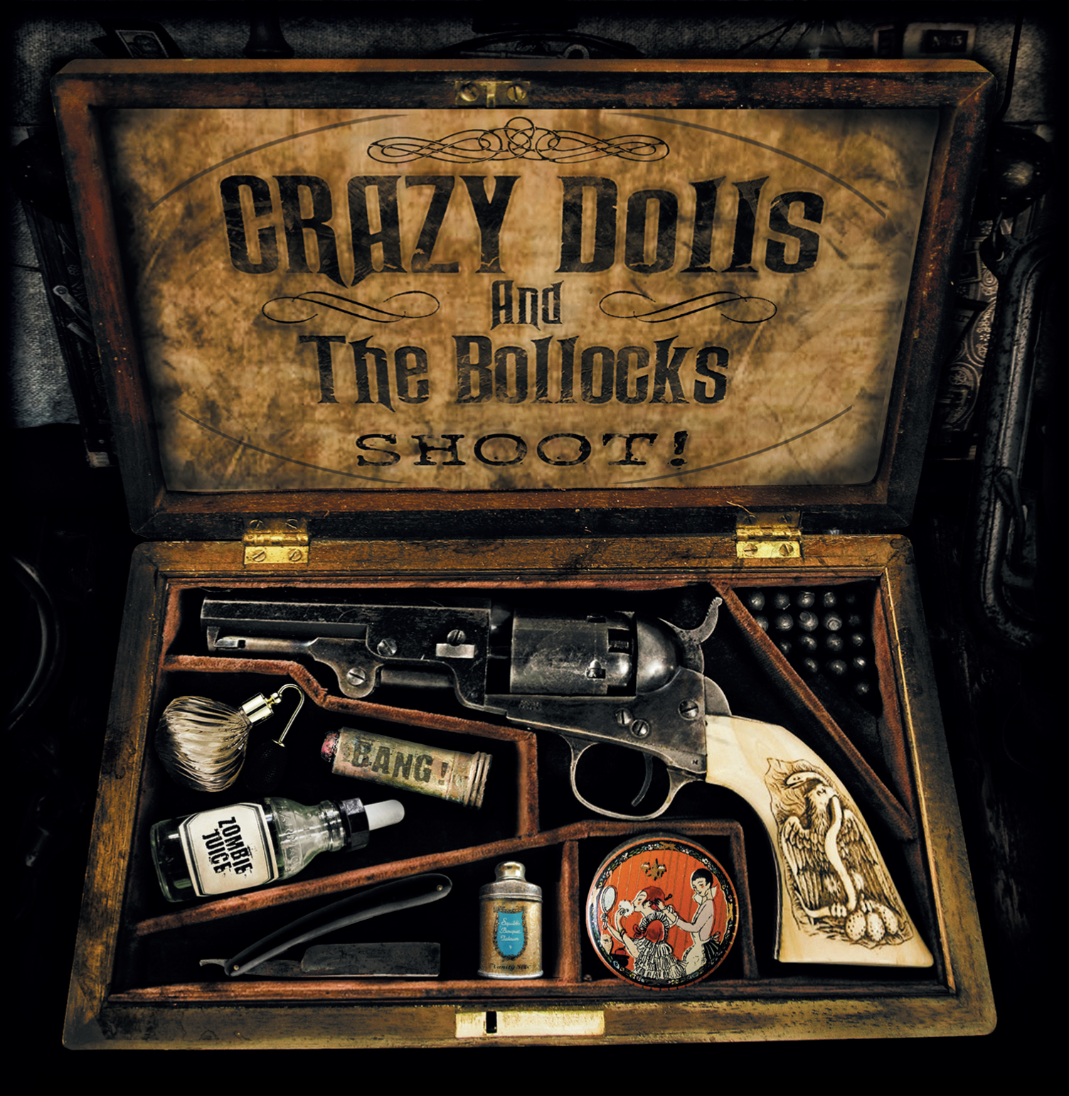 Crazy Dolls & The Bollocks