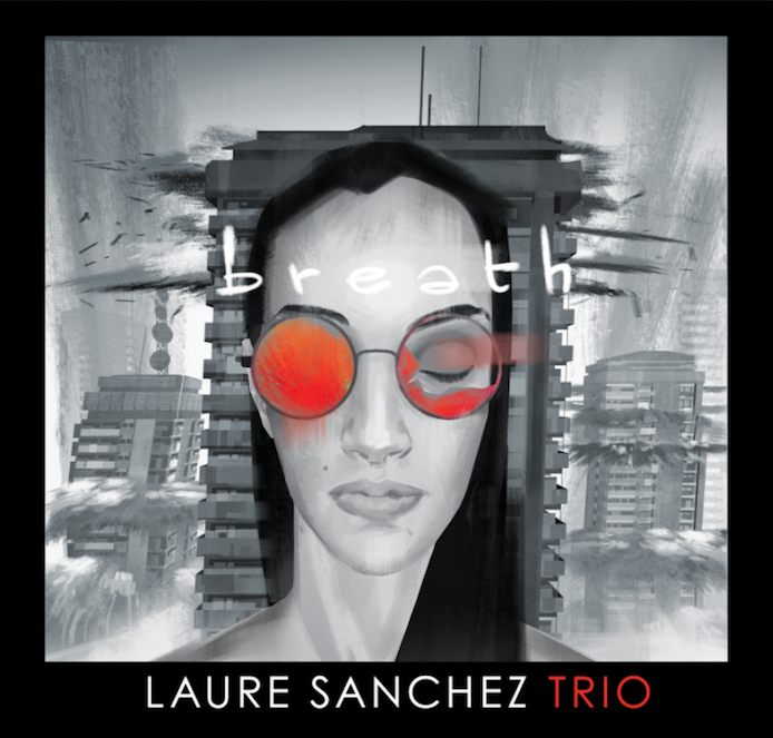 Laure Sanchez Trio