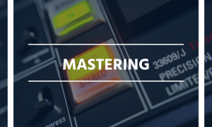 studio mastering bordeaux