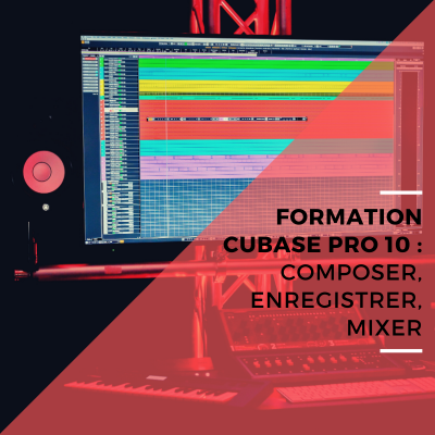 formation cubase
